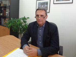 Prof. Plamen Mollov PhD