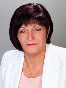 Таня Николова Диварова