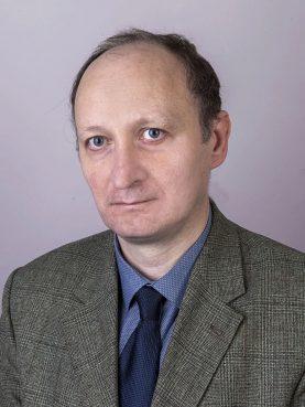 доц. д.н. инж. Кирил Михалев Михалев