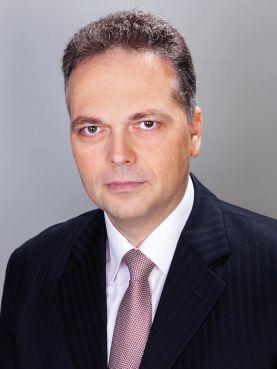 Assoc. Prof. Galin Ivanov DSc