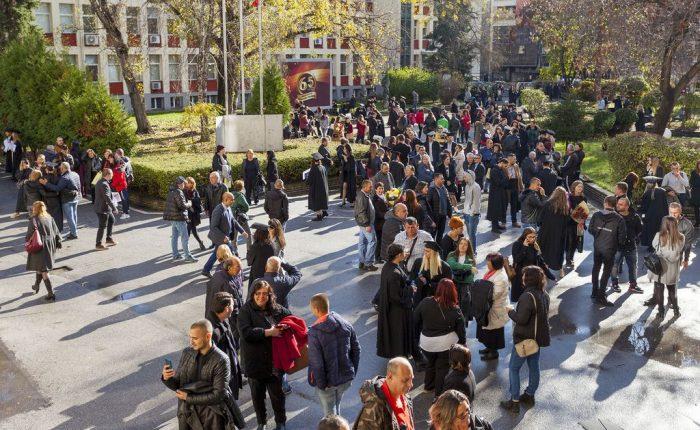 Иновативни хранителни вкусове на Научната конференция в УХТ – събитието е в хибриден формат и със съпътстваща проява – базар на производители